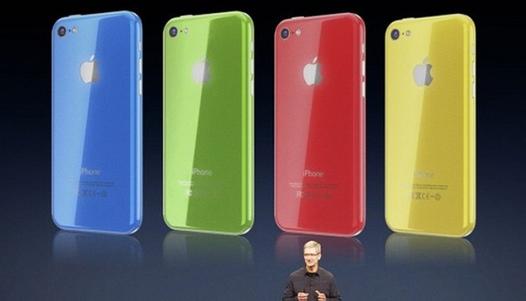 iPhones de varios tamaños para antes de que termine el año