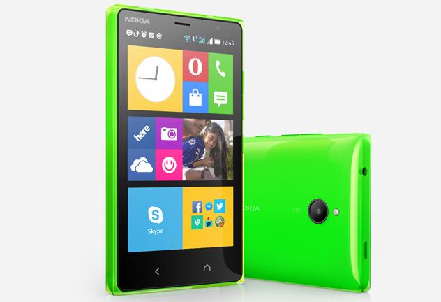 El smartphone estará disponible en varios colores