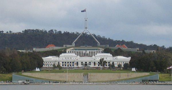 El parlamento australiano tendrá la última palabra