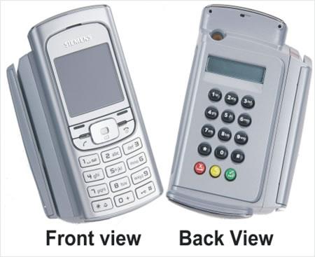 BiasharaPhone: soporte para tarjetas de crédito