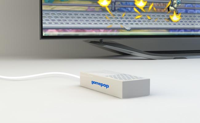 GamePop, la nueva apuesta de Samsung
