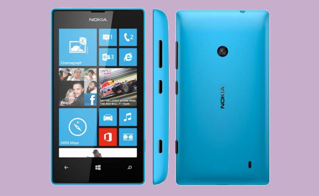 Lumia 530, nuevo smartphone de precio accesible