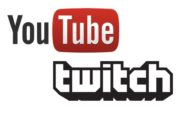 YouTube y Twitch ya no tendrán que competir por el streaming