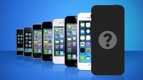 El nuevo iPhone, pronto en nuestras manos