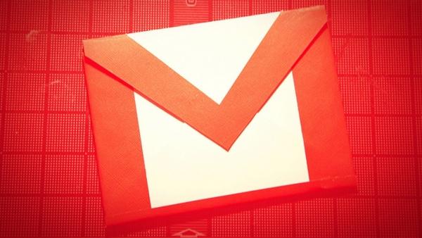 Gmail no busca indicios de otros delitos en tus correos