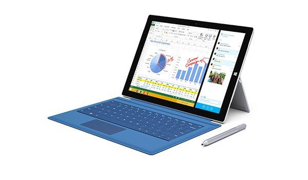 La tablet de Microsoft ya puede reservarse