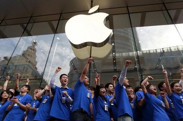 Apple no es considerado seguro por ser americano