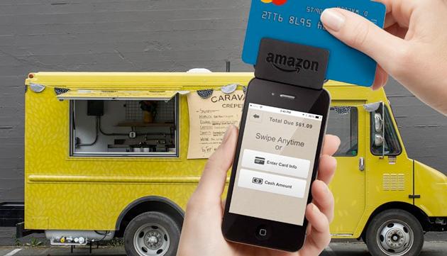 El nuevo servicio de Amazon