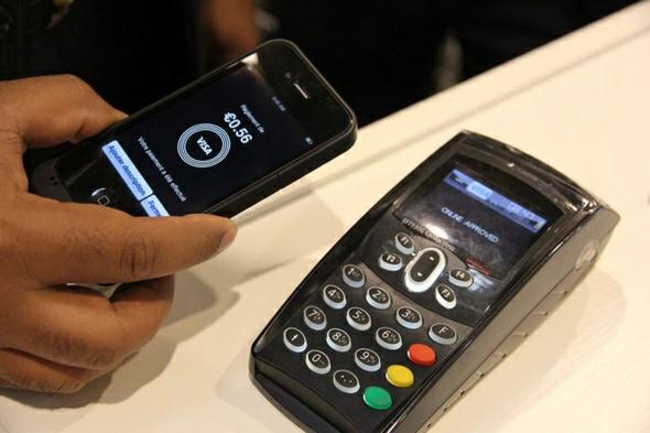 Pagos móviles gracias a la tecnología NFC