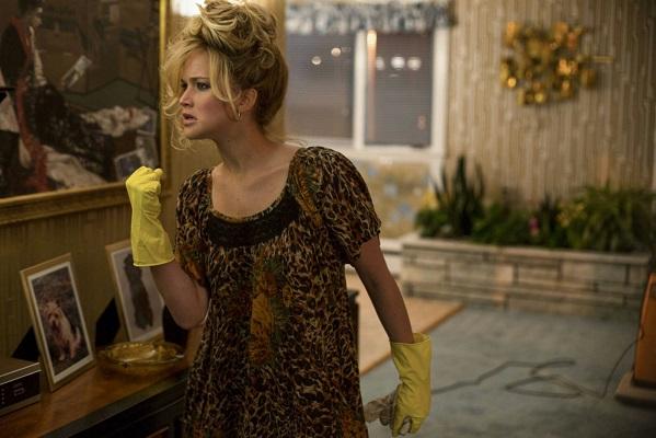Jennifer Lawrence es una de las principales afectadas