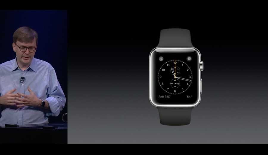 Keynote Apple en directo: iPhone 6 e iWatch