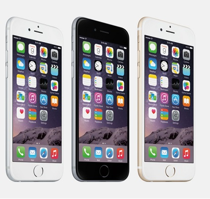 iPhone 6 Plus, record en ventas