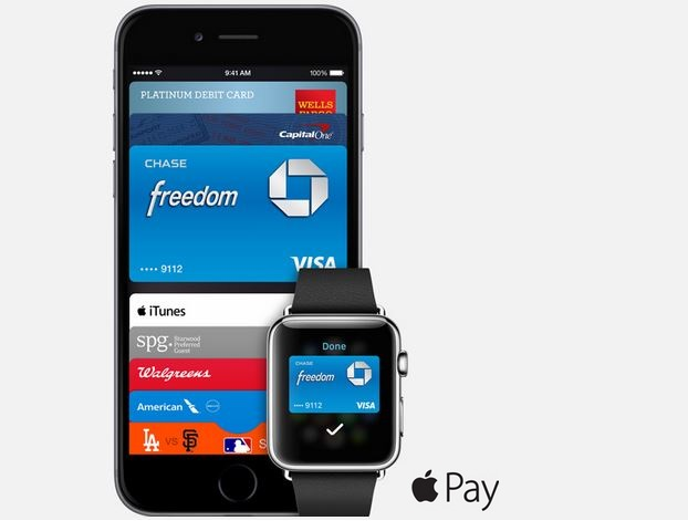 Apple Pay, el sistema de pagos para Apple Watch