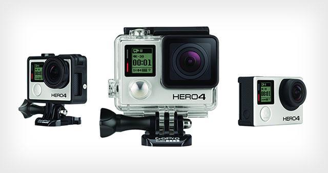 Llega la nueva generación de GoPro