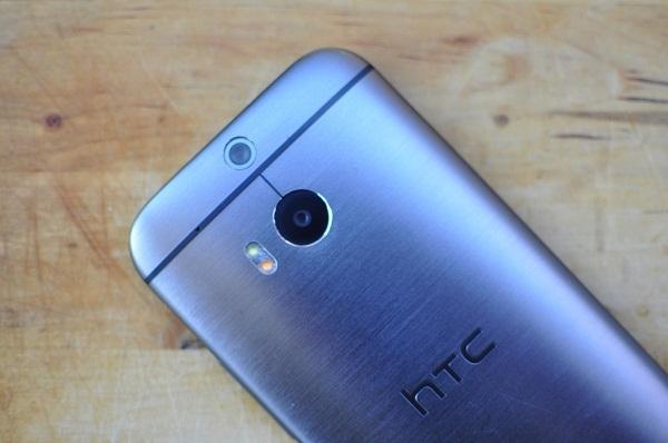 HTC M8 Eye se centraría en mejorar la cámara