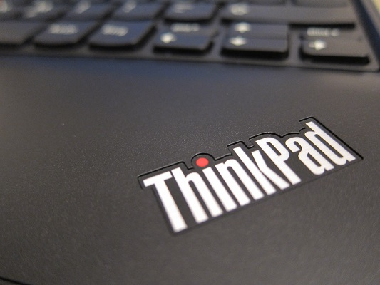 Lenovo adquirió ThinkPad de IBM