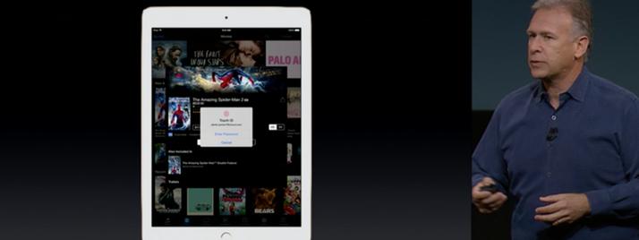 Keynote Apple 16 de octubre 2014 en directo: