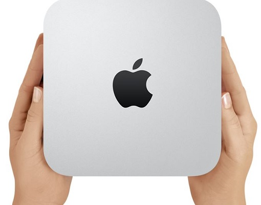 El nuevo Mac Mini, potencia en un espacio reducido