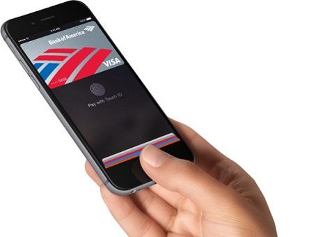Apple Pay todavía tiene que afinar detalles