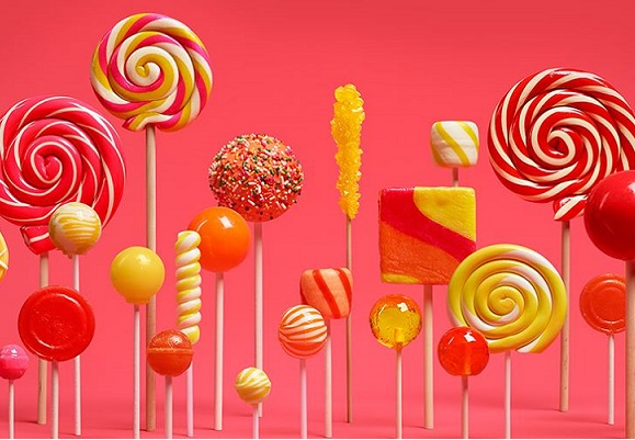 Android 5.0 Lollipop ya está disponible