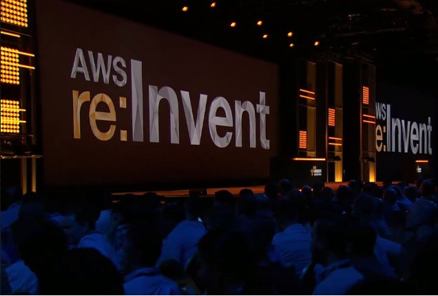 Amazon Aurora se presenta como un nuevo motor de bases de datos