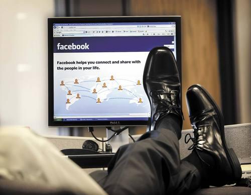 Facebook at Work llegará pronto