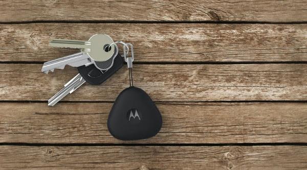 La estética es la clave de Motorola Keylink