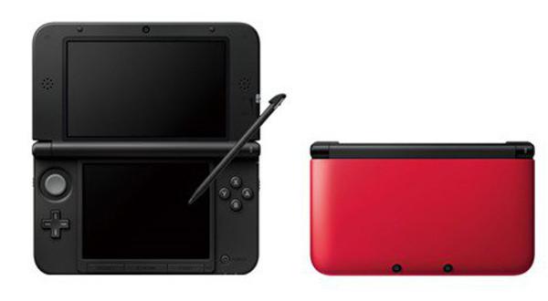 Cese de producción de Nintendo 3DS