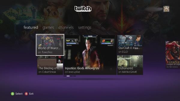 Twitch es el servicio indiscutible para retransmisión de partidas