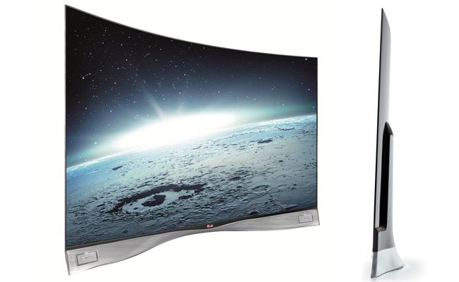 LG apuesta sin dudar por las pantallas OLED