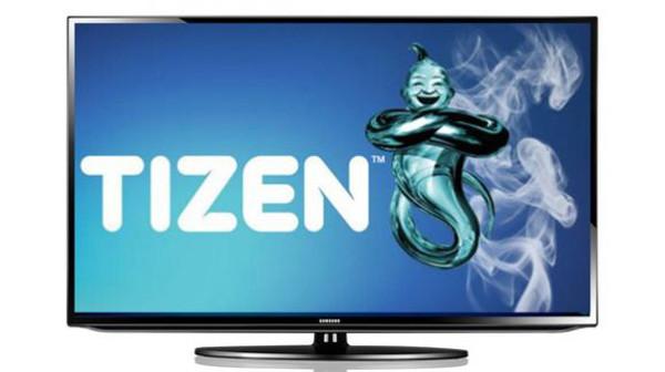 Tizen es la plataforma de Samsung