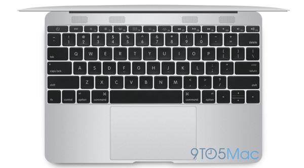 Aprovechando espacios en el teclado