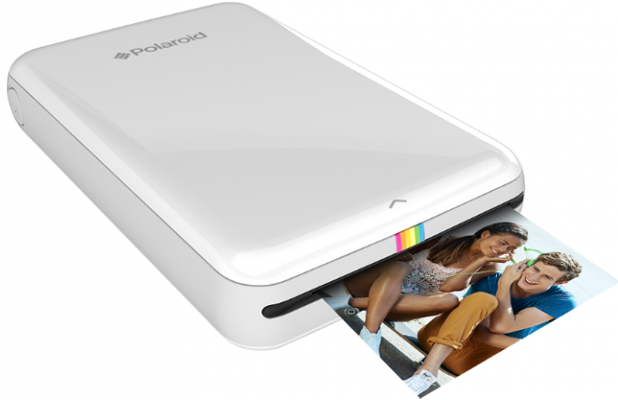 Polaroid Zip, imprime tus fotos allá donde vayas