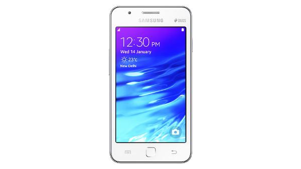 Samsung Tizen para India