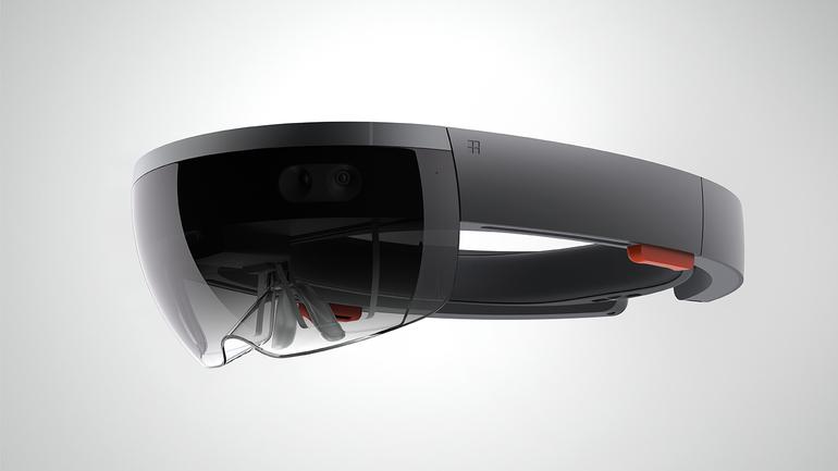 Microsoft HoloLens, el nuevo juguete de moda