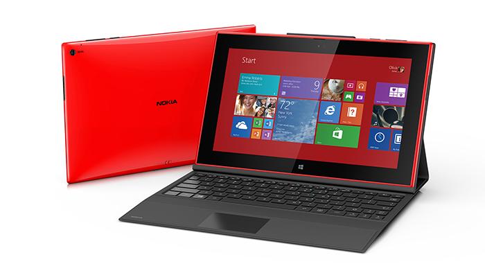 Lumia 2520, la última de su clase