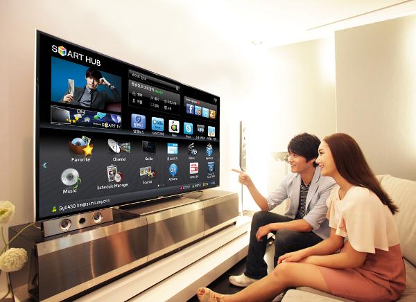 La publicidad intrusiva llega a tu Smart TV