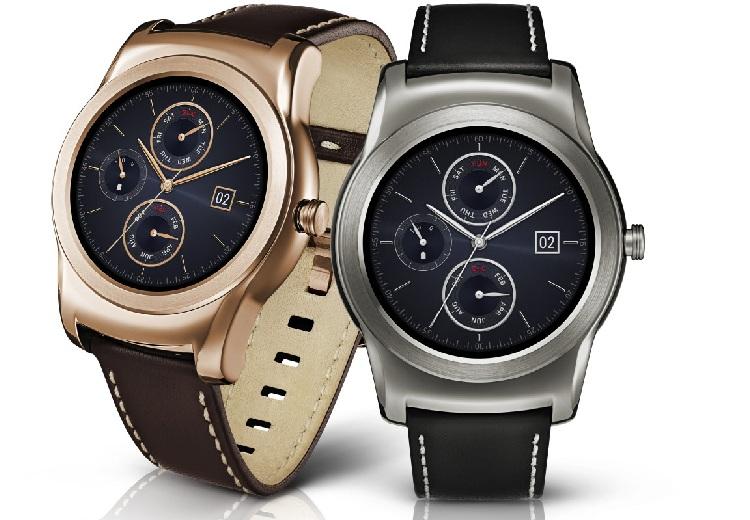 LG Watch Urbane, el smartwatch mas elegante