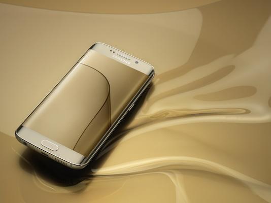 Samsung Galaxy S6 Edge, diseño y originalidad