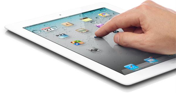 El nuevo futuro de iPad