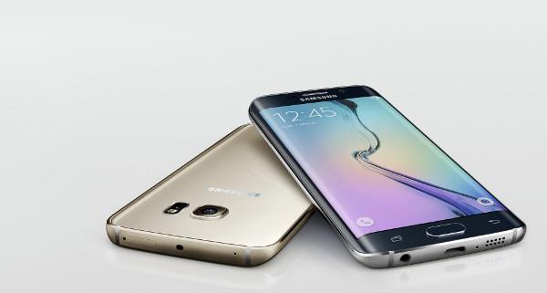 Samsung Galaxy S6 Edge premiado