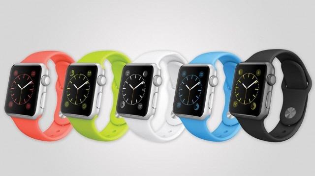 El Apple Watch también será líder