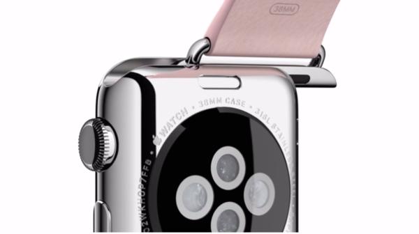 Acabados y prestaciones marca Apple