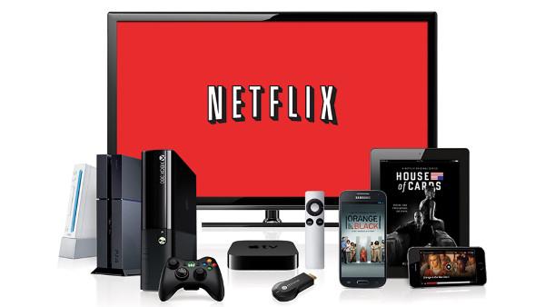 Netflix podría llegar a España el próximo otoño