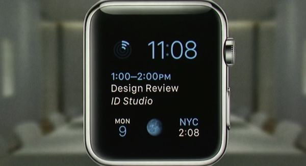 Directo Apple keynote Spring Forward 9 marzo, Apple Watch y