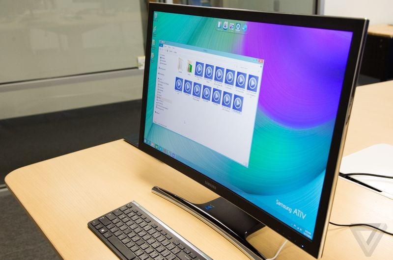 La nueva joya compacta de Samsung