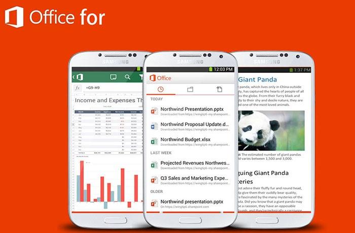 Office móvil busca la omnipresencia