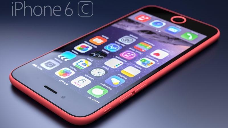 ¿Tendremos un iPhone 6c con vivos colores?