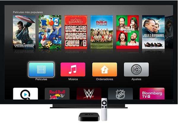 Apple busca mayor oferta de contenido