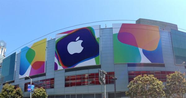 En la WWDC de 2015 se podrá ver a fondo los nuevos OS y firmwares que prepara Apple